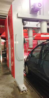 Magic Center Car Wash Auto Et Camions Gosselies Wallonie